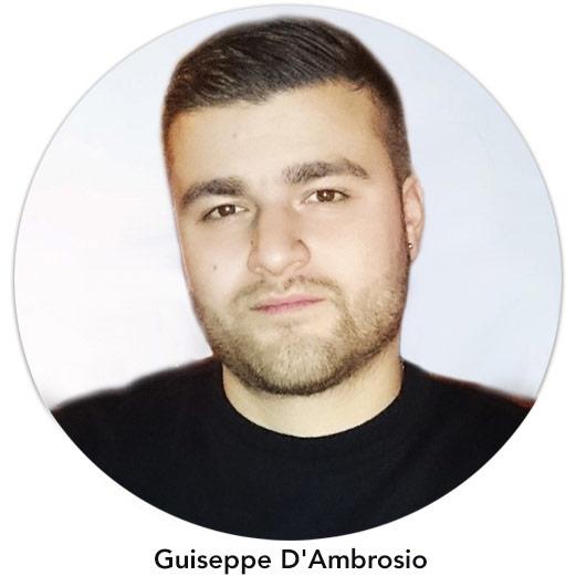 Guiseppe D'Ambrosio